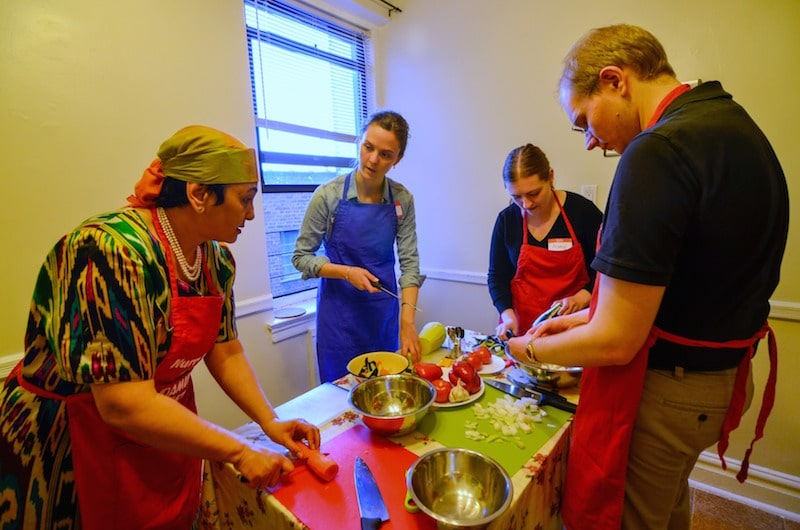 brooklyn cooking classes