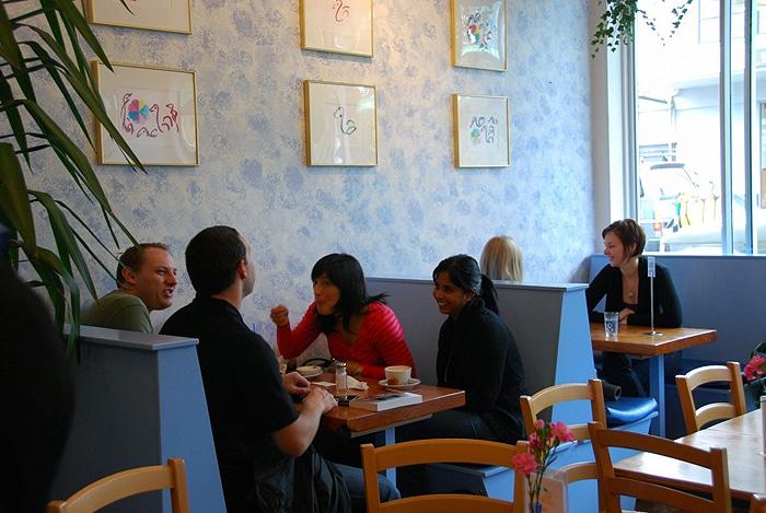 Best Restaurants In Aukland