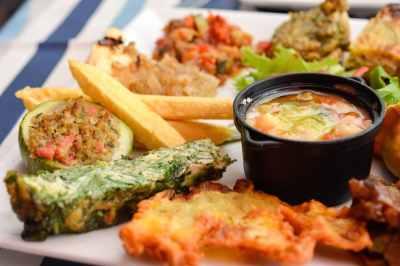 food in nice