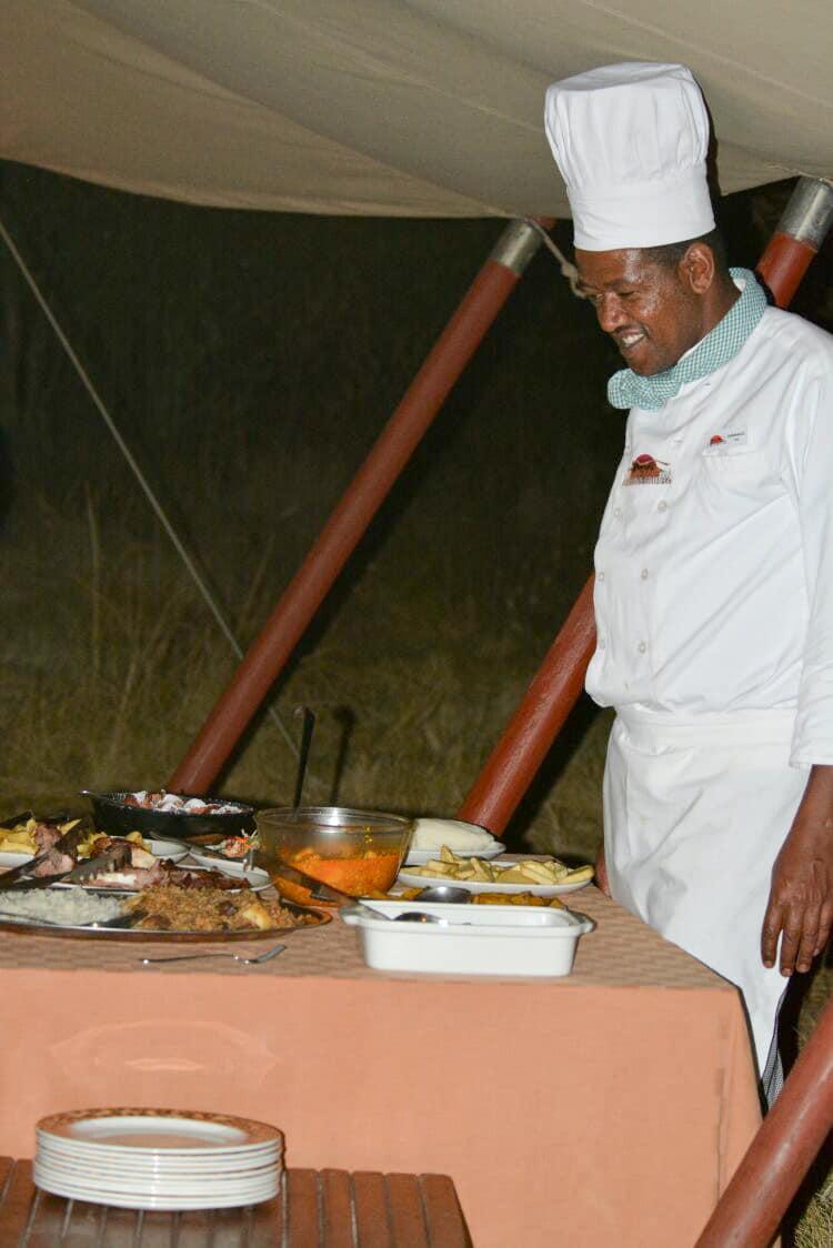 Chef Emmanuel