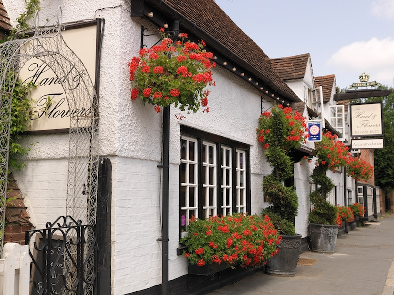 things to do in marlow