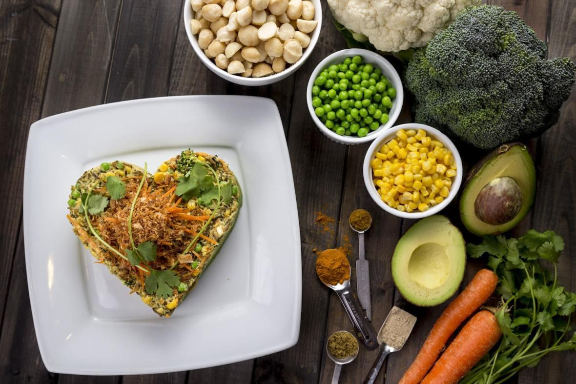 vegan restaurants in los angeles