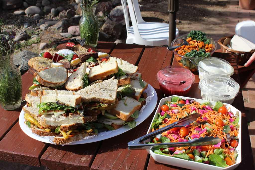Food in Phoenix