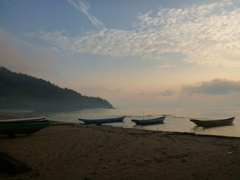 Kampong Melano, Malaysian Borneo. Photo courtesy of Audley Travel.