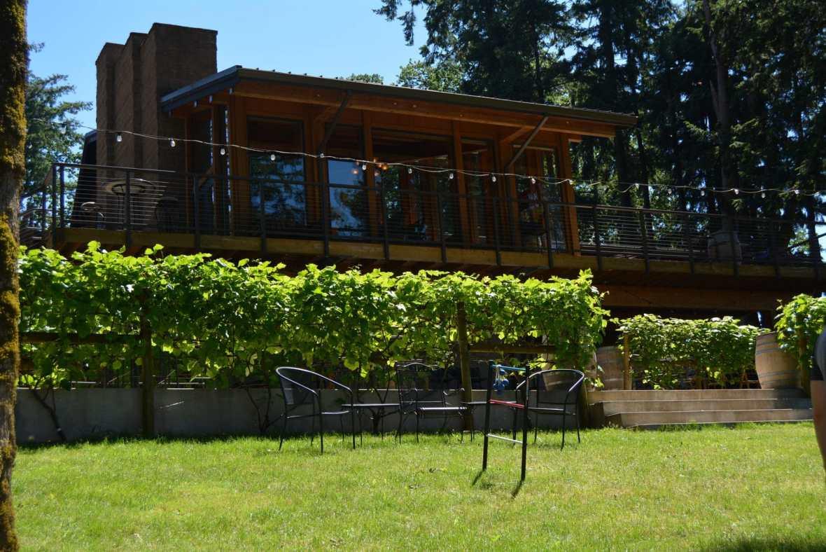 winery in willamette valley oregon