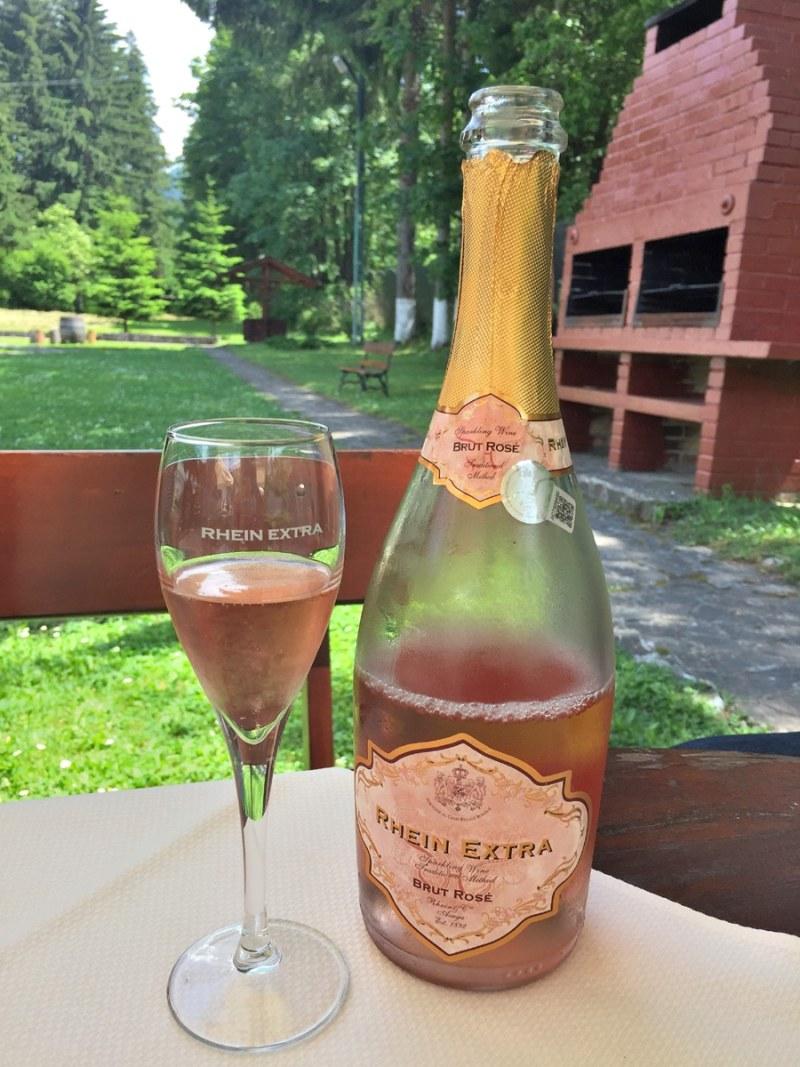 eastern european wine Rhein Extra