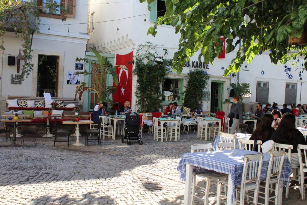 Alicati Turkey