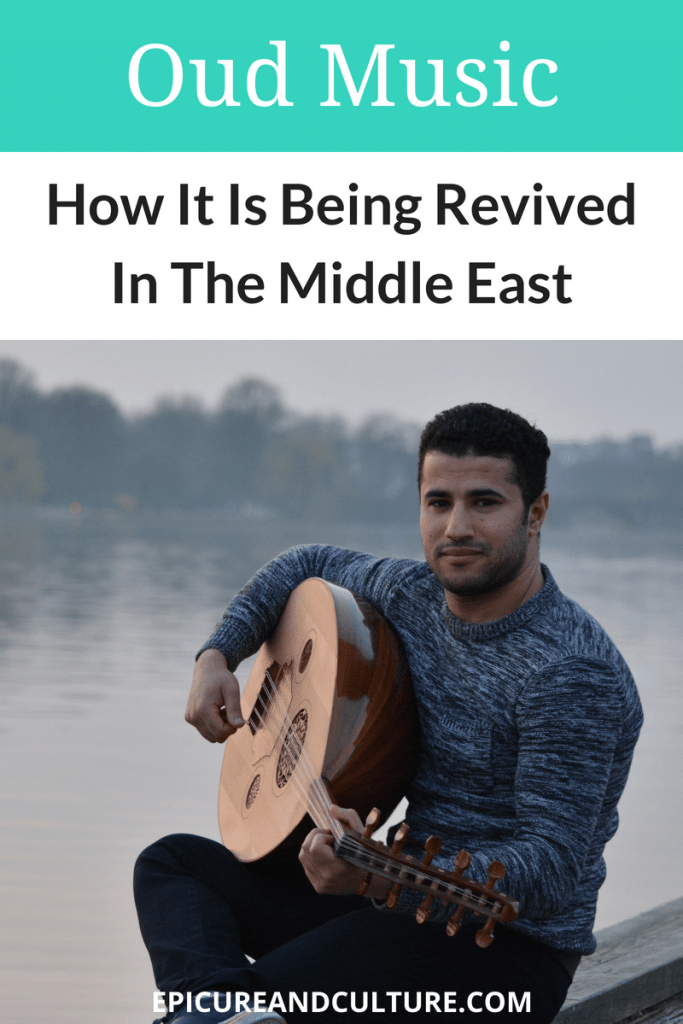 Want to learn more about the oud guitar and its importance in Middle Eastern music culture? In this article, you'll learn why the desire to listen to oud music in places like Kuwait, Iraq, Turkey and Egypt has dwindled, and how local and global musicians are using innovative strategies to ramp up desire to listen to the oud instrument once again! #iraq #turkey #egypt #kuwait #ilovemusic #listentothis #goodmusic
