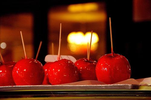 pommes-damour