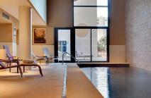 Hôtel Renaissance *****   Aix-en-Provence   Piscine chauffée intérieure