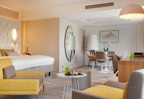 Hôtel Renaissance ***** | Aix-en-Provence | Executive Junior Suite
