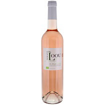 Domaine du Loou | Coteaux Varois en Provence | Bio | Rosé 2014 | www.epicuriendusud.com