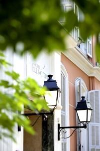 Hôtel Ellington **** | Nice | Entrée