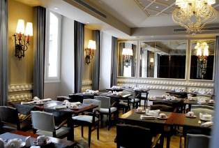 Hôtel Ellington **** | Nice | Blue Note Room