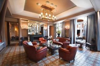 Hôtel Ellington **** | Nice | Espace Lounge