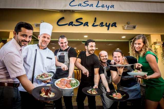 Casa Leya à Nice - www.epicuriendusud.com