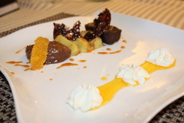 La Demeure de Fanette | Fox-Amphoux | Var | Dessert | www.epicuriendusud.com