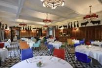 Hôtel Jules César Arles MGallery Collection***** | Restaurant Lou Marqués