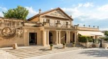 Hôtel Jules César Arles MGallery Collection***** | Façade | Photo Philippe Praliaud
