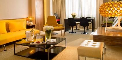 Le Grand Hôtel Cannes ***** | Suite Jacqueline