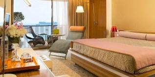 Le Grand Hôtel Cannes ***** | Chambre Prestige