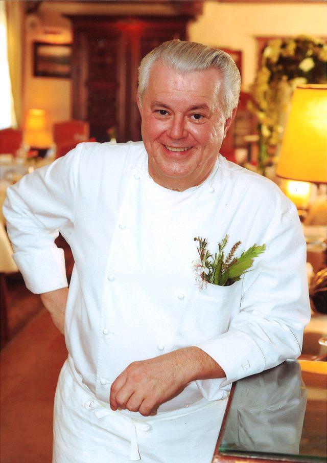 Jany Gleize signe la carte du restaurant Chefs en Provence・Marignane (13) - Photo : Delphine Contantini