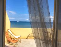 Hôtel - Restaurant Lido Beach - Hyeres (83) - Cabanon - www.epicuriendusud.com
