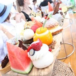 Nikki Beach Saint-Tropez・Desserts signatures・www.epicuriendusud.com