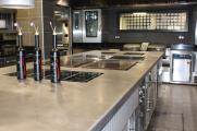 Hostellerie des Gorges de Pennafort・Callas (83) - La cuisine - Photo : Jeremy Capitano