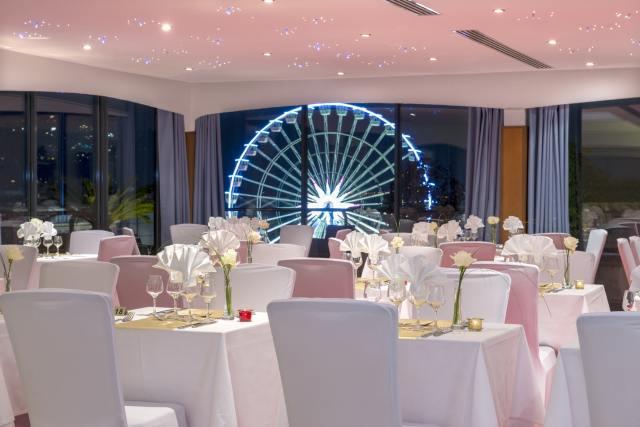 Hôtel Aston La Scala - **** Nice
