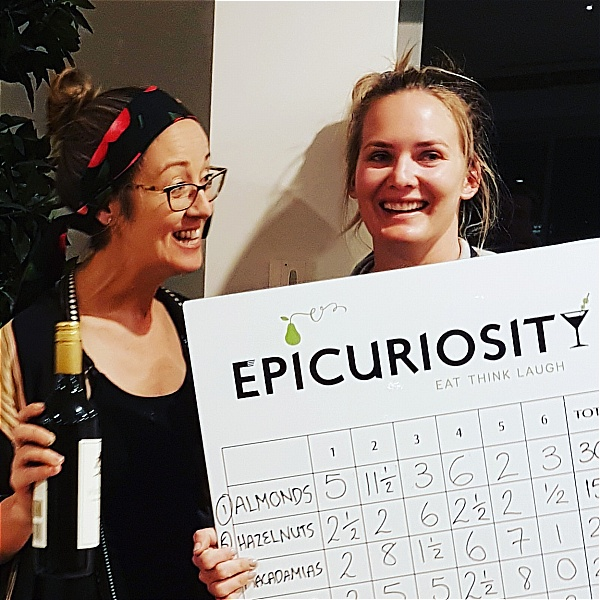 Epicuriosity - the dinner party with a twist