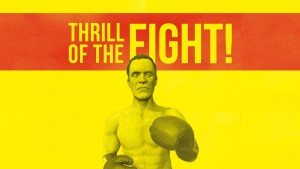 Thrill of the fight VR