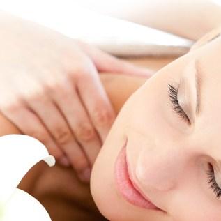 Massages & Body Work