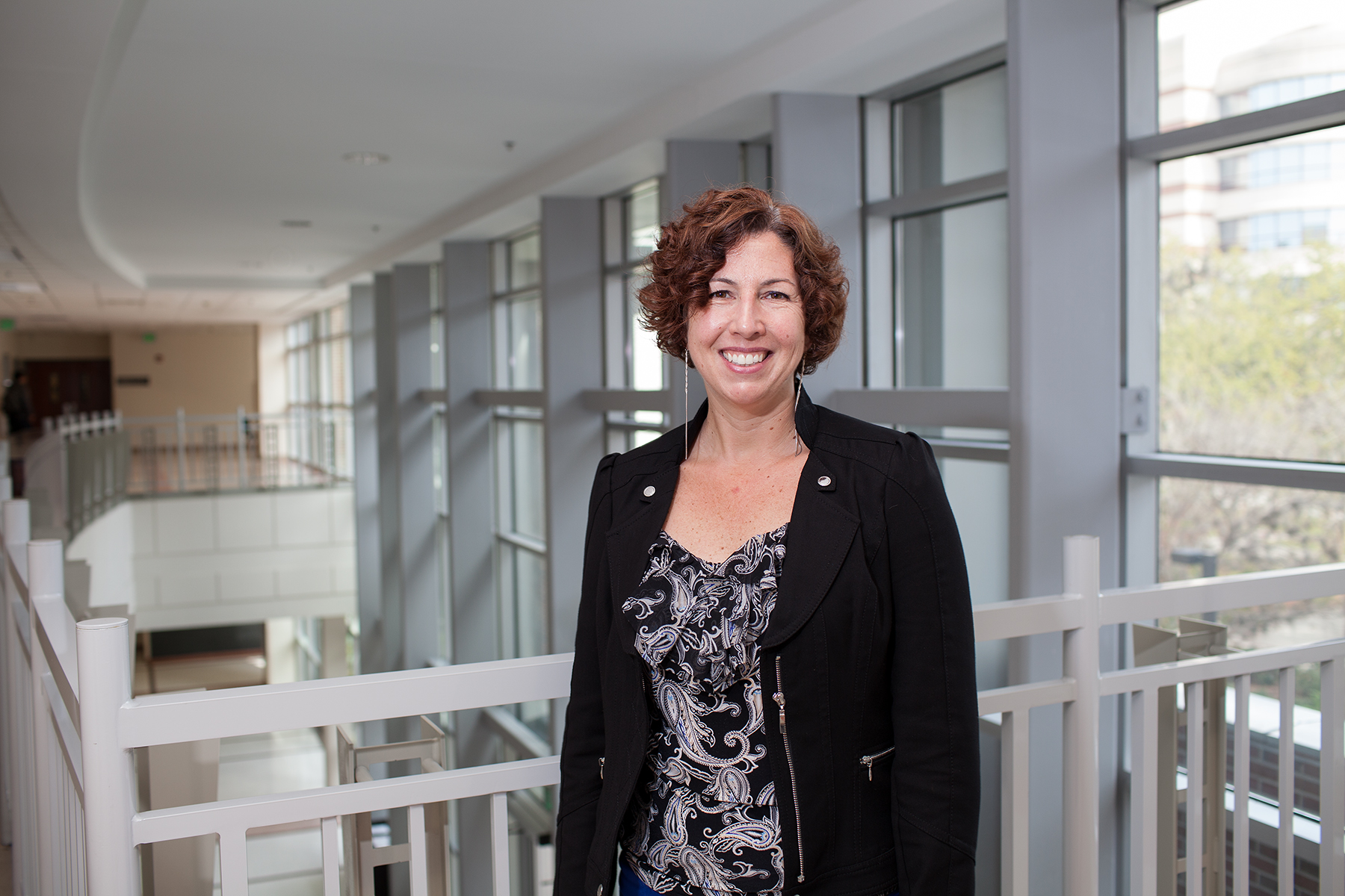 Prins named epidemiology PhD program director  Department of Epidemiology  College of Public