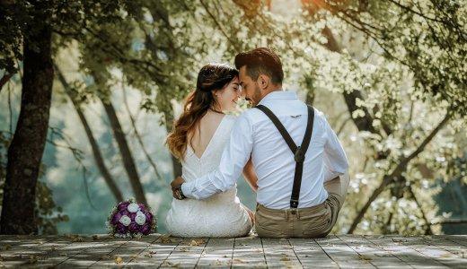 結婚生活 幸せの公式。幸せになる人と不幸になる人の違い