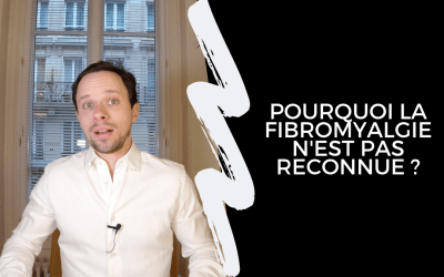 Pourquoi La Fibromyalgie N'Est Pas Reconnue ?