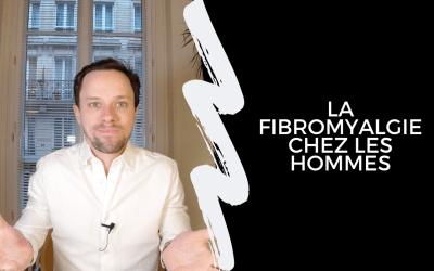 La Fibromyalgie Chez Les Hommes