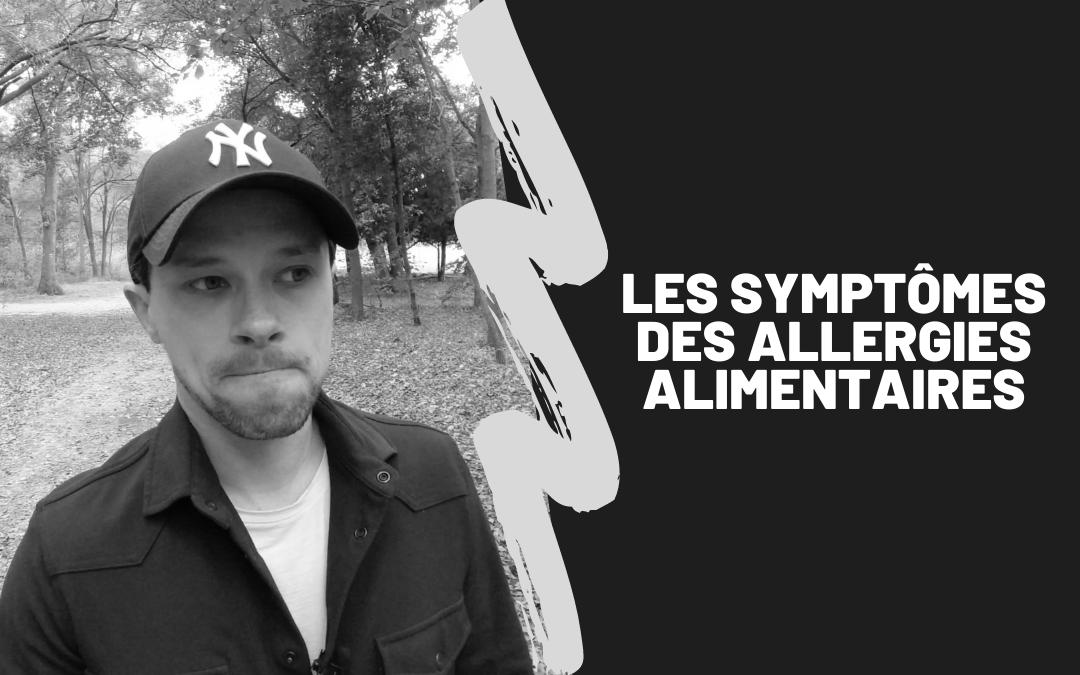 Les Symptômes Des Allergies Alimentaires