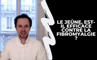 Le jeûne est-il efficace contre la fibromyalgie ?