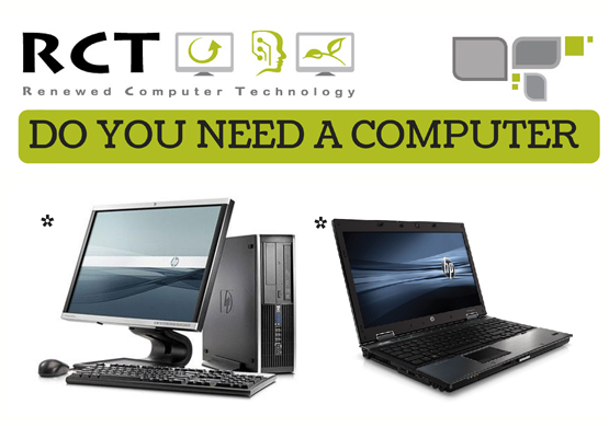 Renewed Computer Technology Program