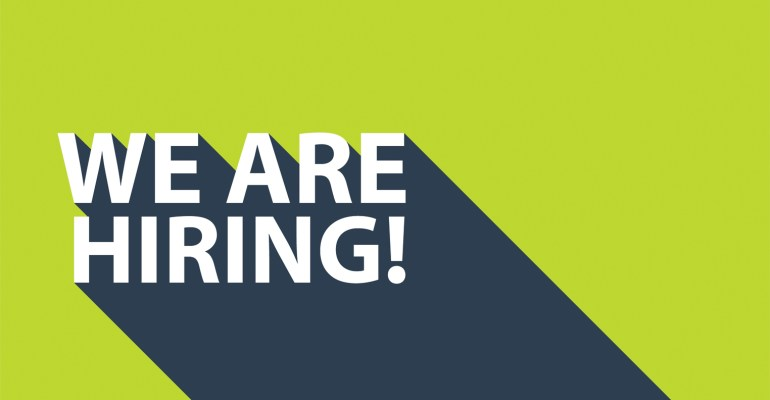 We're Hiring an Outreach and Events Manager!
