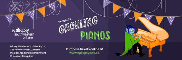 Ghouling Pianos Thank You