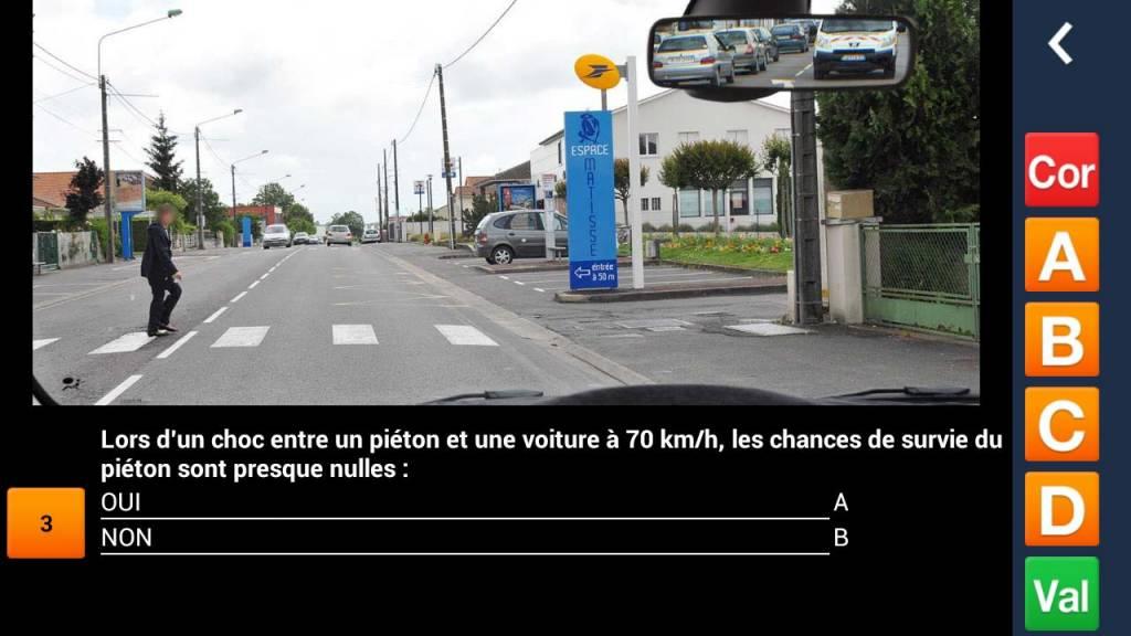 """Résultat de recherche d'images pour """"code de la route examen"""""""