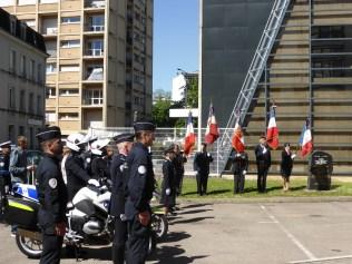 hommage aux policiers morts pour la France (6)