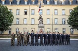 Cadets de la Défense (3) - Copie