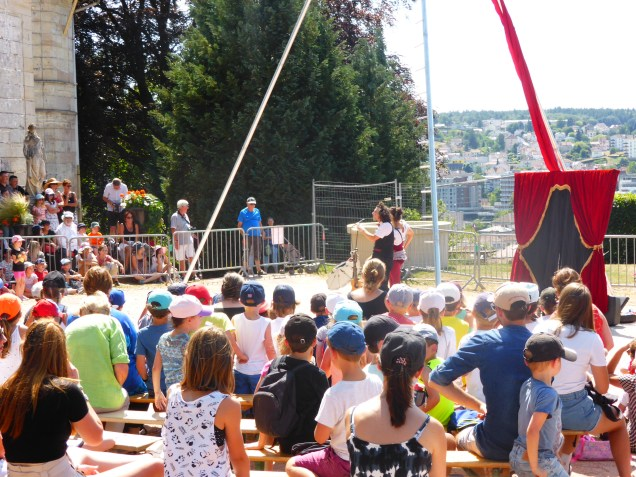 Lucky et Lucky Loop -epinal-bouge-l-ete (9)