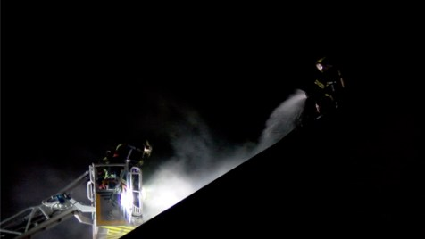 Incendie POUXEUX 5