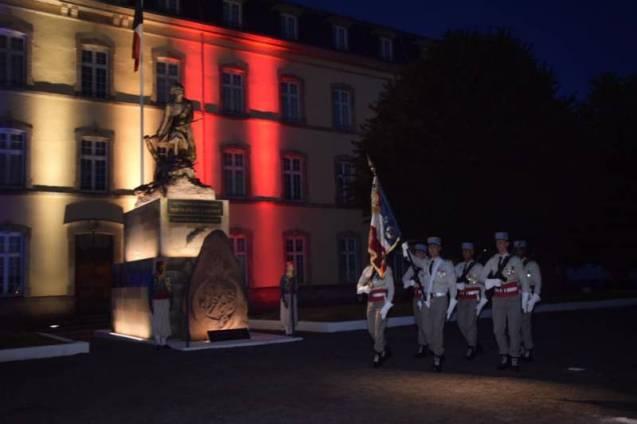 photographies 1er régiment de tirailleurs d'Epinal