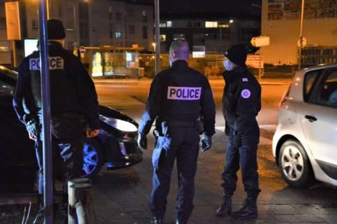 contole police Epinal couvre feu prefet vosges (4)