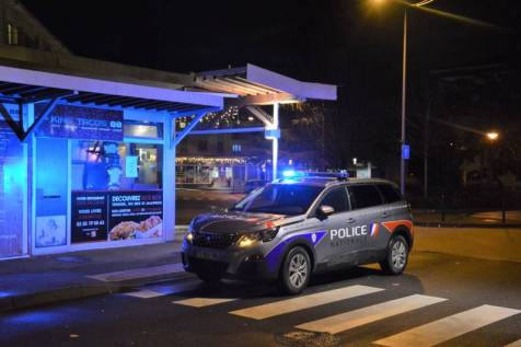 contole police Epinal couvre feu prefet vosges (5)
